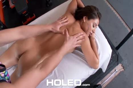 Анальное порно видео на телефон №2241 с красотками