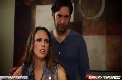 Скриншот для Сочное фетиш порно видео с ненасытными телочками №166 1