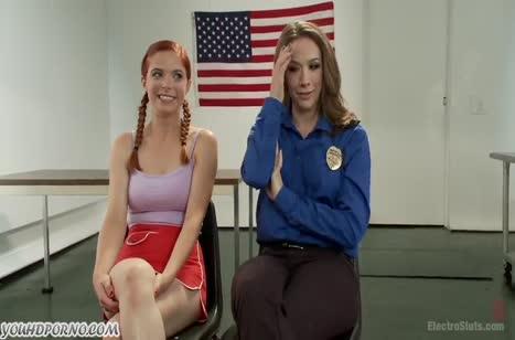 Скриншот для БДСМ порно видео №175 бесплатно и в отличном качестве 1