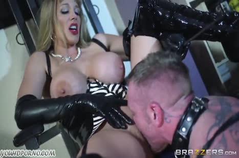 Сочное фетиш порно видео с ненасытными телочками №186
