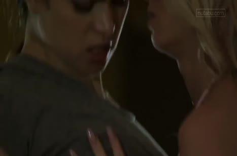 Скриншот для Порно видео на телефон с милыми блондинками №3520 1