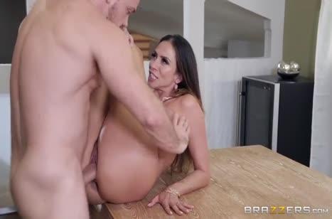 Скриншот для Красавица обожает смачный секс на большом члене №4226 4