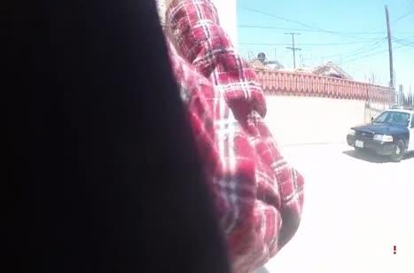 Скриншот для Латинка с шикарной попкой заводит любовника на порно №4152 1