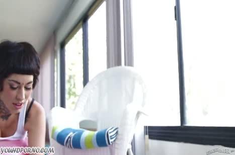 Скриншот для Сексуальные девушки в лосинах соглашаются потрахаться №2996 1