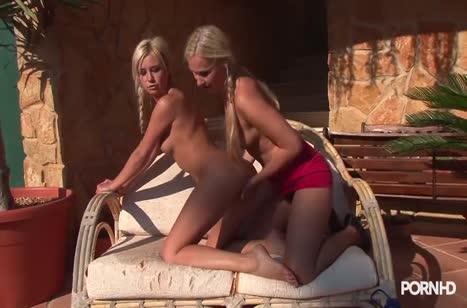 Скриншот для Горячий секс во время массажа понравился девушке №2046 3