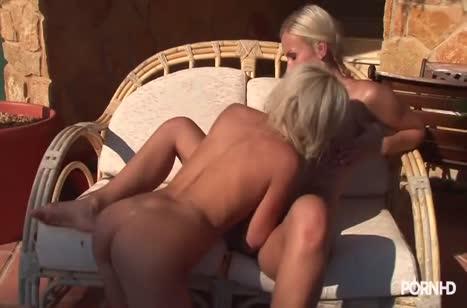 Скриншот для Горячий секс во время массажа понравился девушке №2046 5