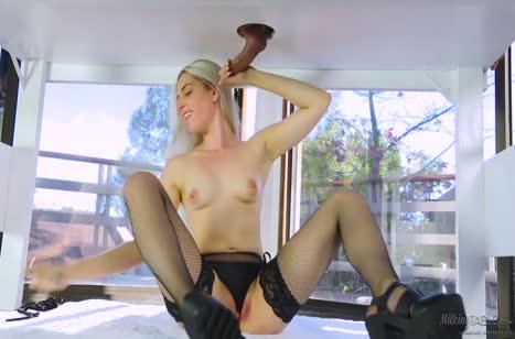 Скриншот для Пошлый секс с массажистом в разных позах на кушетке №2290 5