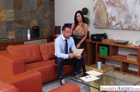 Скриншот для Скачать порно видео на работе №4531 бесплатно 1