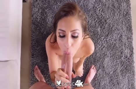 Скриншот для Шикарно чпокнул секси подружку перед мобилой №4042 5