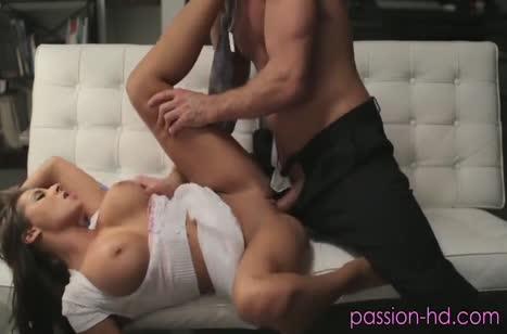 Скриншот для Симпатичная подружка наслаждается красивым сексом №3906 3
