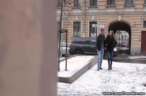 Скриншот для Русское порно видео на телефон №1935 с красотками 1