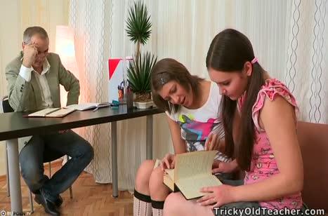 Скриншот для Русское порно видео на телефон №3447 с красотками 1