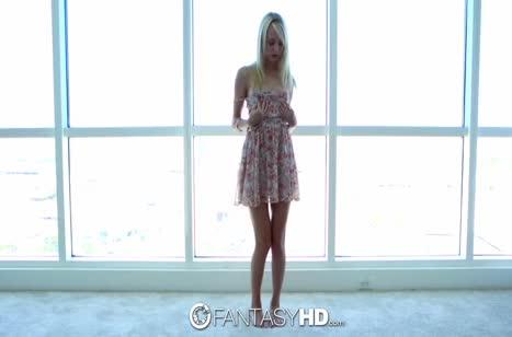 Скриншот для Парниша страстно шпилит партнершу и угощает ее спермаком №2378 1