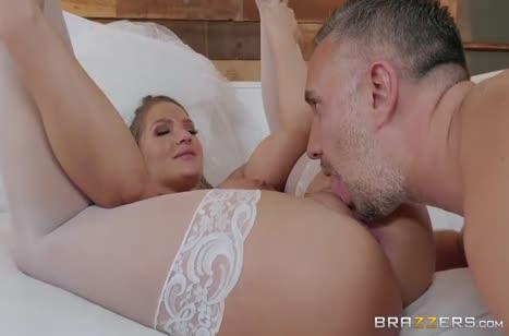 Скриншот для Любительница спермы и секса от души покувыркалась №4096 4