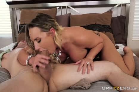 Скриншот для Крутое порно видео на телефон с жопастыми девахами №3920 4