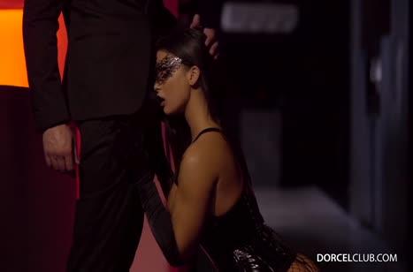 Скриншот для Горячий секс с красивой фигуристой телочкой №3615 3